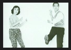 bruce lee dancing bxrank.com