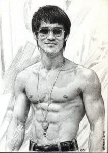 How Bruce Lee Taught Us to Transform the Human Body Into a Weapon