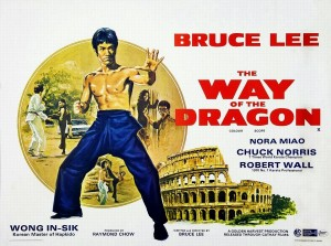 List Of Bruce Lee Movies