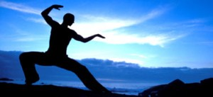 Tai Chi Martial Art