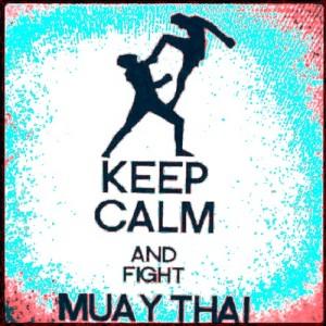 The Fight - Muay Thai