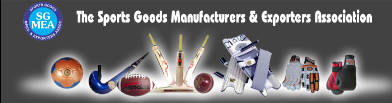 The Sports Goods Manufacturers and Exporters Association-SGMEA