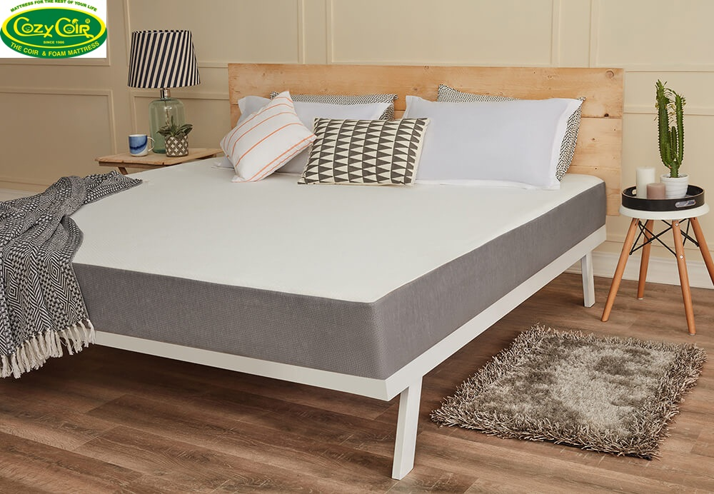 Affordable Mattress Online | Buy Affordable Mattress - Cozy Coir