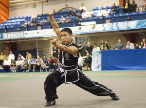 Benefits of Chinese Martial Arts