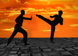 Benefits of martial arts training: health, self defense and more