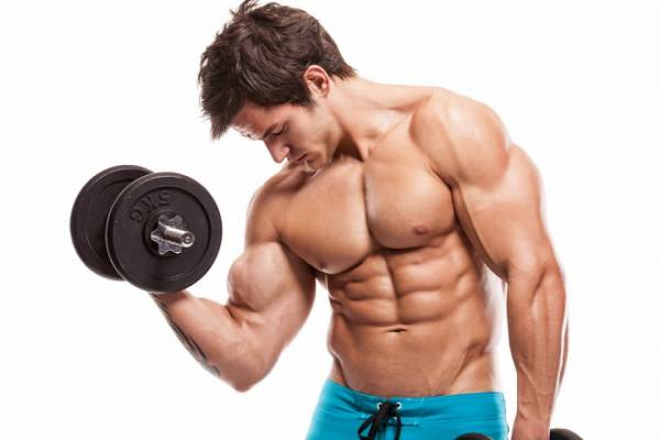 What is Body Building  | Body Building Symmetry