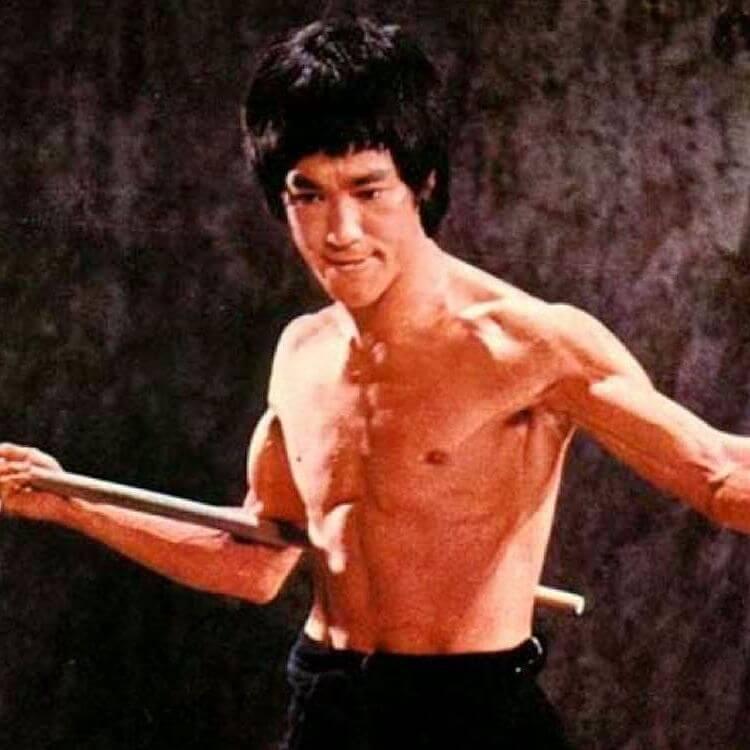 Bruce Lee - The Real Hero | Biggest Motivator
