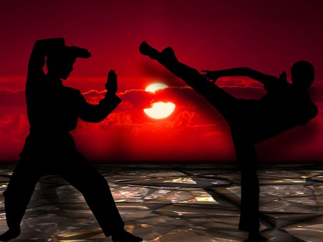 Choosing the best martial arts style