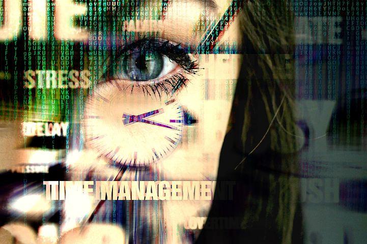 Five stress management techniques
