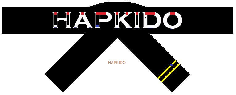 Hapkido (a Korean Martial Art)