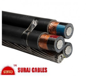 HT Aerial Bunched Cables Exporters, Suppliers India | ABC Cable Manufacturers, Suppliers Delhi India