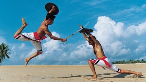 Indian Martial Arts | Effect Of Martial Art in India