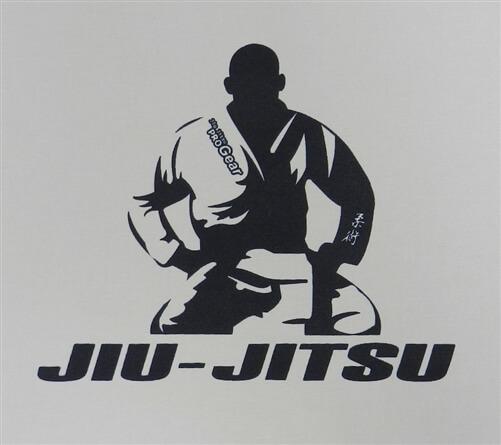 Jiu Jitsu / Jujutsu