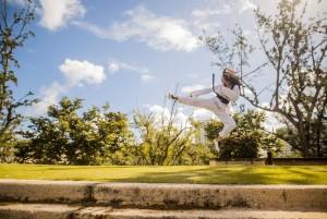 Karate Origins and Key Benefits: A Quick Summary