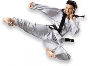 Karate: what is it really about?