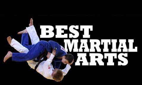 Definition of Martial Arts | Traditional Martial Art