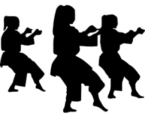 The difference between Karate and Kung Fu: Japanese and Chinese styles