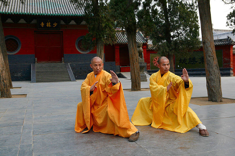 What is Kung Fu ?