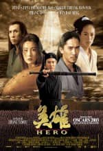 Bxrank Jet li Hero and donney Yen kung fu martial arts fight