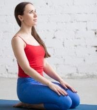 benefits of yoga vajrasana bxrank peace of mind health fit