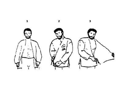 karate belt tying procedure kata bruce lee steps bxrank blog