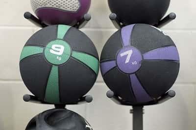 medicine ball bxrank fitness exercise abs core build blog