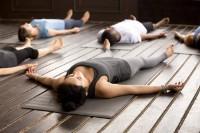 adrenal yoga benefits lower blood pressure pranayama breath
