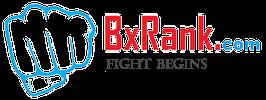 BxRank Logo