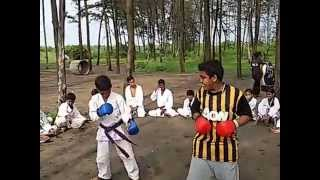 Funny Karate fight | Must Watch | mma | kids fight,boxing | bxrank