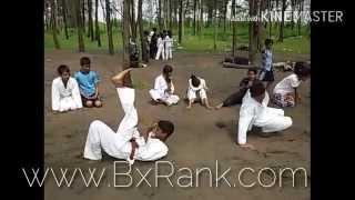 Martial Art Techniques | Must Watch