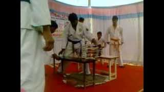 Power of Martial Art , Martial Art karate