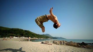 Awesome Gymnastic