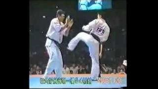 Best Karate Fights Scenes