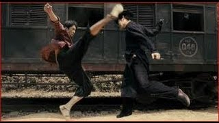 EXtreme Fight Scenes Martial arts